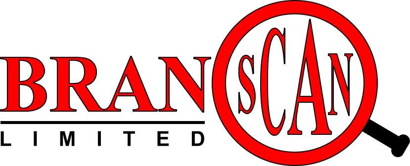 BranScan logo