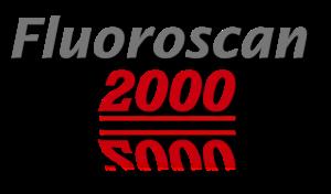 Branscan Fluoroscan F2000 logo