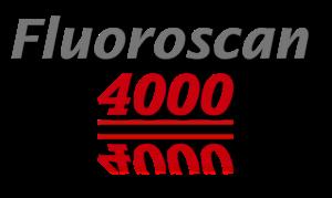 Branscan Fluoroscan F4000 logo