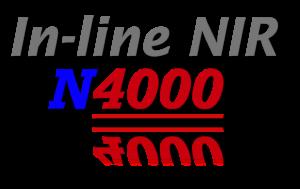 Branscan In-line NIR N4000 logo