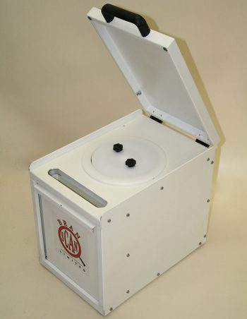 Branscan Fluoroscan F2000